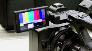 4月5月の映像研究所の授業予定